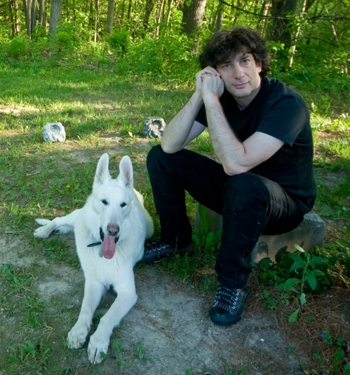 Gaiman and Cabal